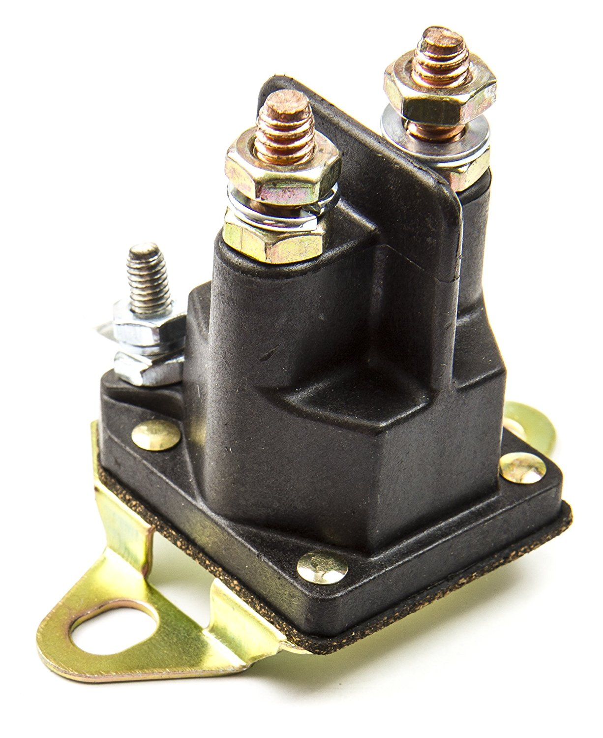 7-01861-1 Solenoid Replacement for Model Bobcat 48035A Bolens 1751569 Briggs and Stratton 691656,... by