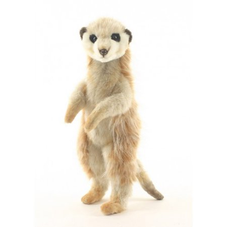 - Hansa Youth Meerkat Plush Toy
