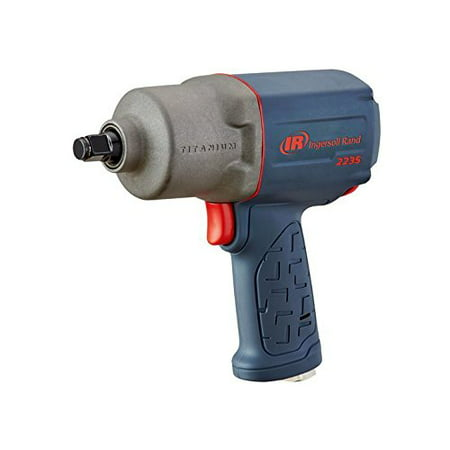 Ingersoll Rand 2235TiMAX Drive Air Impact Wrench, 1/2