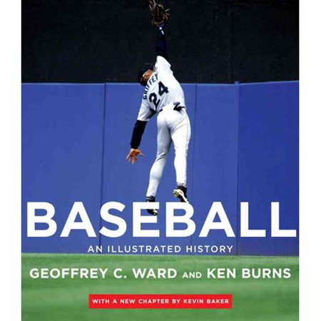 Baseball: An Illustrated History by