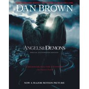 Angels & Demons Special Illustrated Edition : A Novel