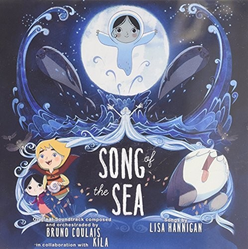 Song of the Sea - Song of the Sea [CD]