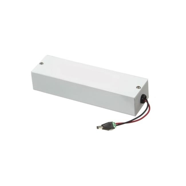 24V-DC & 45 watt LED Dimmable Driver with Case, White - image 1 of 1