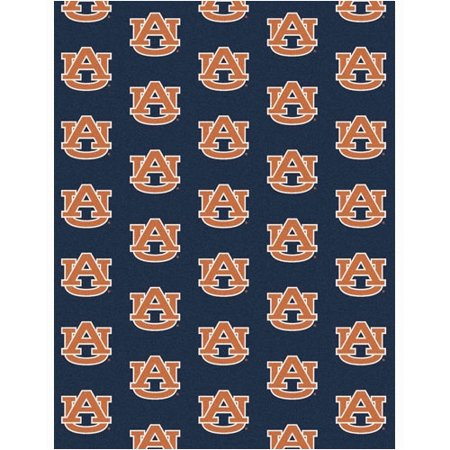 Milliken Ncaa College Repeat Area Rugs Contemporary 01030 Ncaa