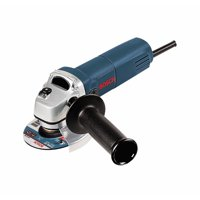 Bosch 1375A 4-1/2-Inch 6 Amp Angle Grinder