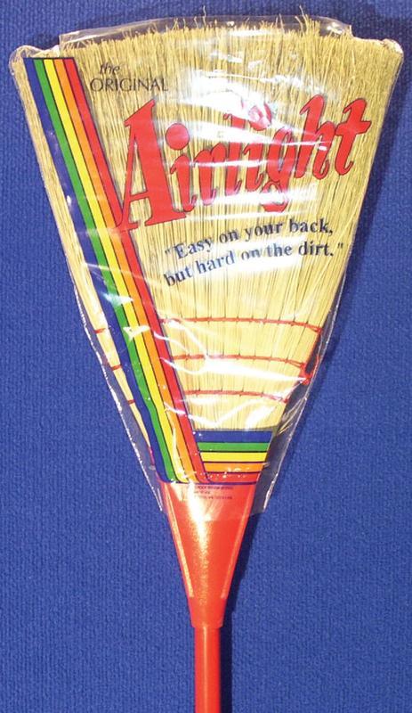 "The /""Original/"" Kitchenette™ Corn Broom"