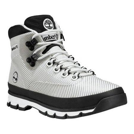 b6f939744bd Timberland - Men s Timberland Euro Hiker Jacquard Hiking Boot - Walmart.com