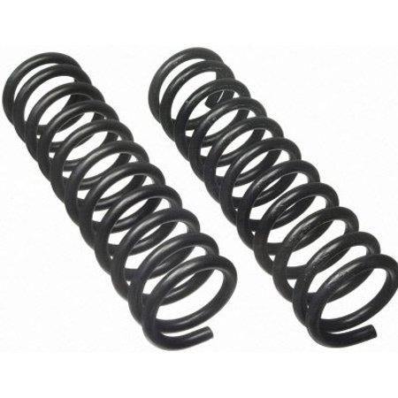 (Moog 658A Constant Rate Coil Spring)