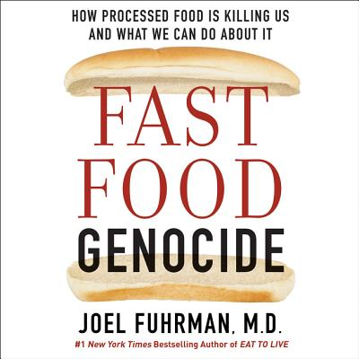 Fast Food Genocide - Audiobook