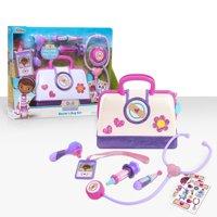 Doc Mcstuffins Toy Hospital Doctor's Bag Set, Ages 3+