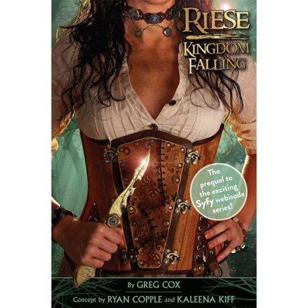 Riese: Kingdom Falling by