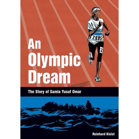 An Olympic Dream : The Story of Samia Yusuf Omar (Best Of Sami Yusuf)