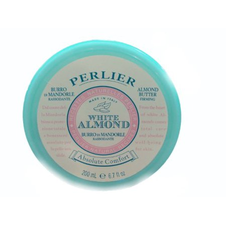 Perlier White Almond - Perlier White Almond Absolute Comfort Body Butter 6.7 oz