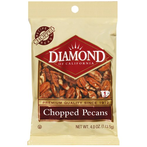 Diamond Of California: Chopped Pecans, 4 oz