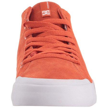 10ca9bb45b Dc Men's Evan Smith Hi Zero Skate Shoe, , | Walmart Canada
