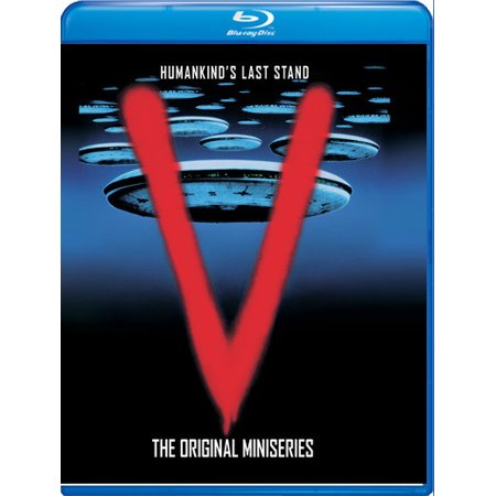 V: The Original Miniseries (Blu-ray)