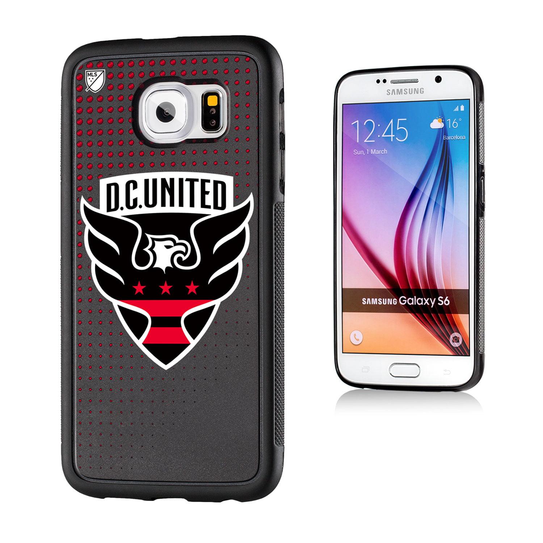 DC United Dots Galaxy S6 Bumper Case