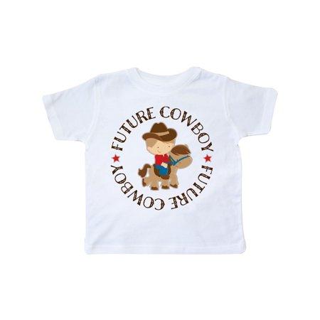 Future Cowboy Western Boy Toddler - Cowboys Items
