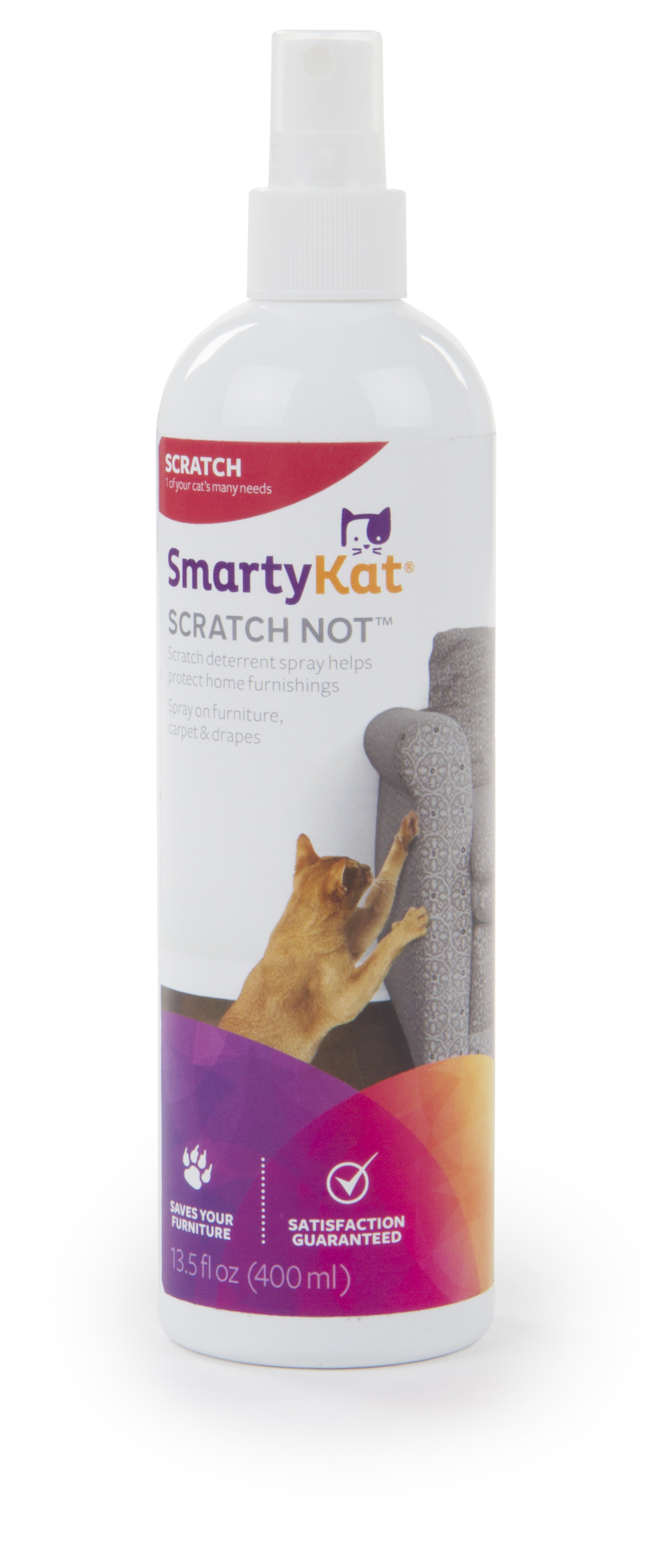 Furniture Spray To Keep Cats From Scratching - Furniture Walls