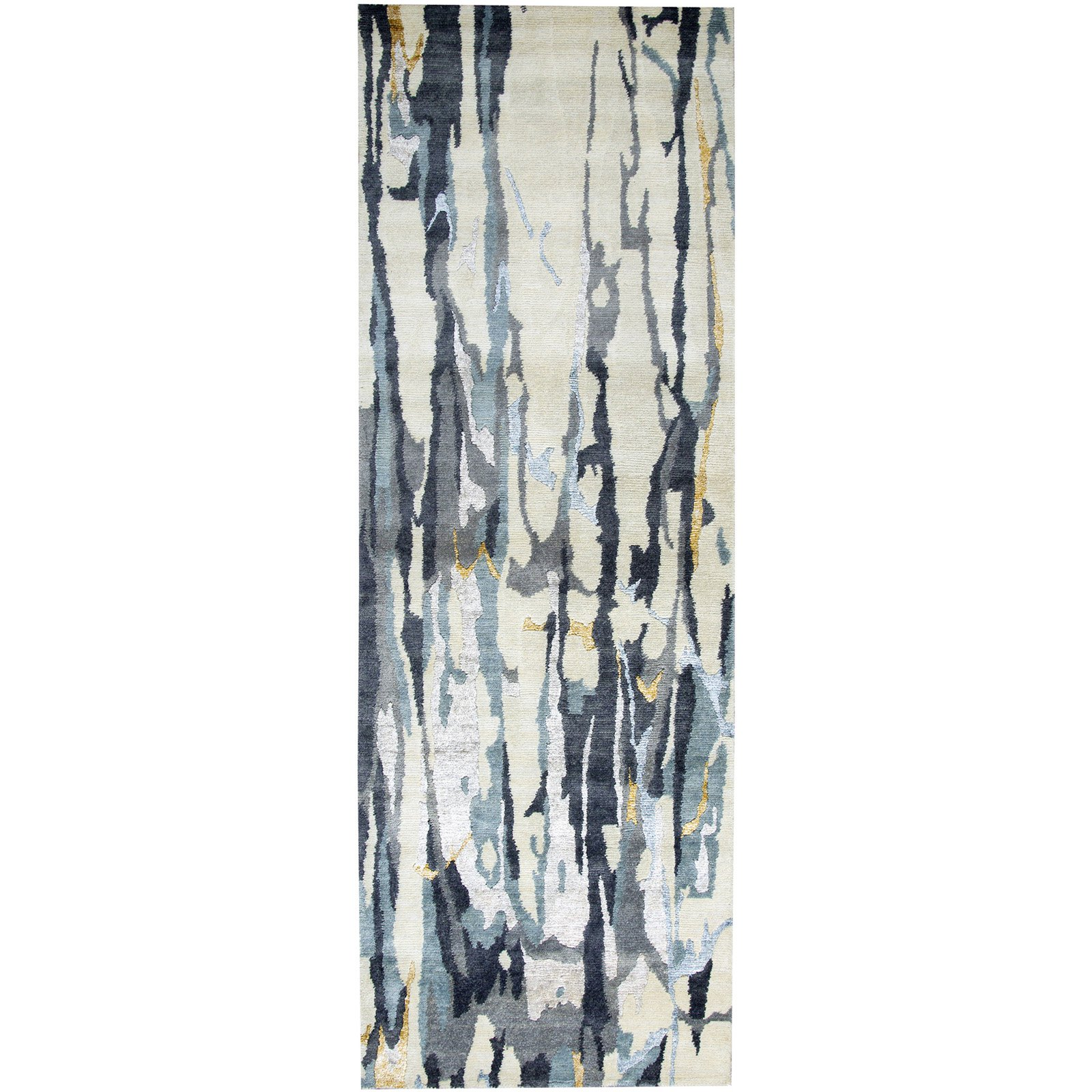 Rizzy Home Avant-Garde AG8826 Rug - (5 Foot 6 Inch x 8 Foot 6 Inch)