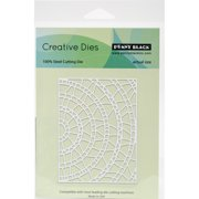 "Penny Black Creative Dies, Half Circle, 3"" x 4"""