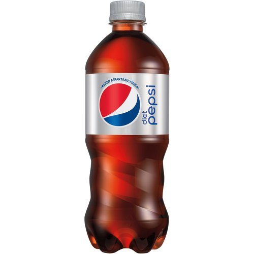 Diet Pepsi Cola, 20 fl oz
