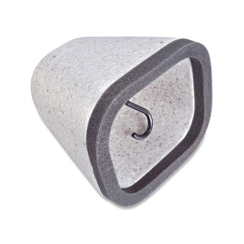 Thermwell Products FC1 Outdoor Faucet Cover