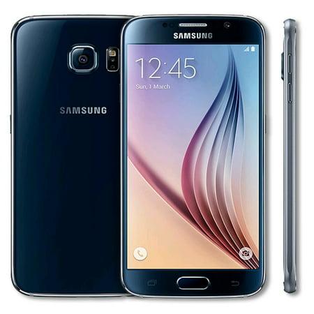Samsung Galaxy S6 G920 Black Sapphire 32GB - Verizon and GSM Unlocked (Seller
