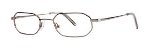 TMX BY TIMEX Eyeglasses SKIMMER Black 51MM