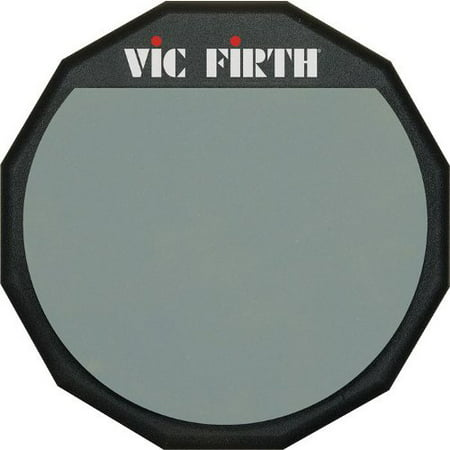 Rock Band Drum Pad (Vic Firth PAD6 Soft Surface 6