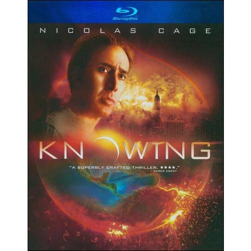 Knowing (Blu-ray) (Widescreen)