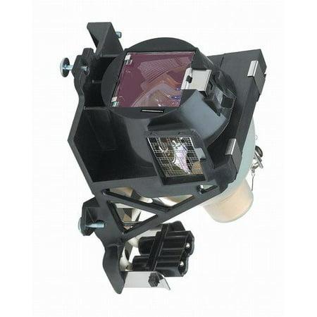 DLP Projector Replacement Lamp Bulb Module Fit For HP Hewlett Packard L1709A VP6121 VP6111 Hewlett Packard Lamp Module