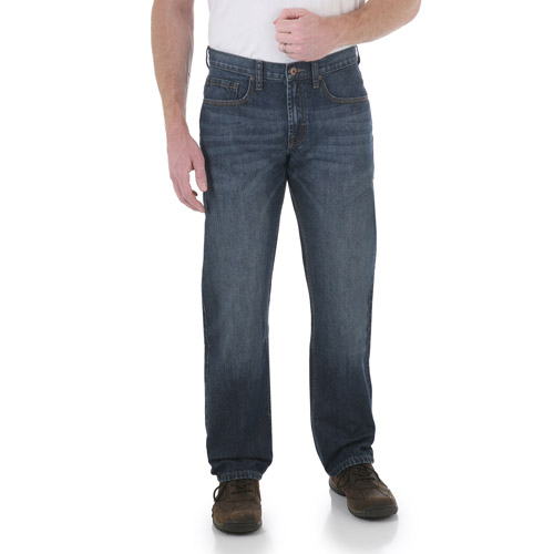 Wrangler Jeans Co. - Men's Slim Straight Jeans