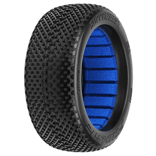 1/8 Suppressor X1 Off-Road Buggy Tire (2)