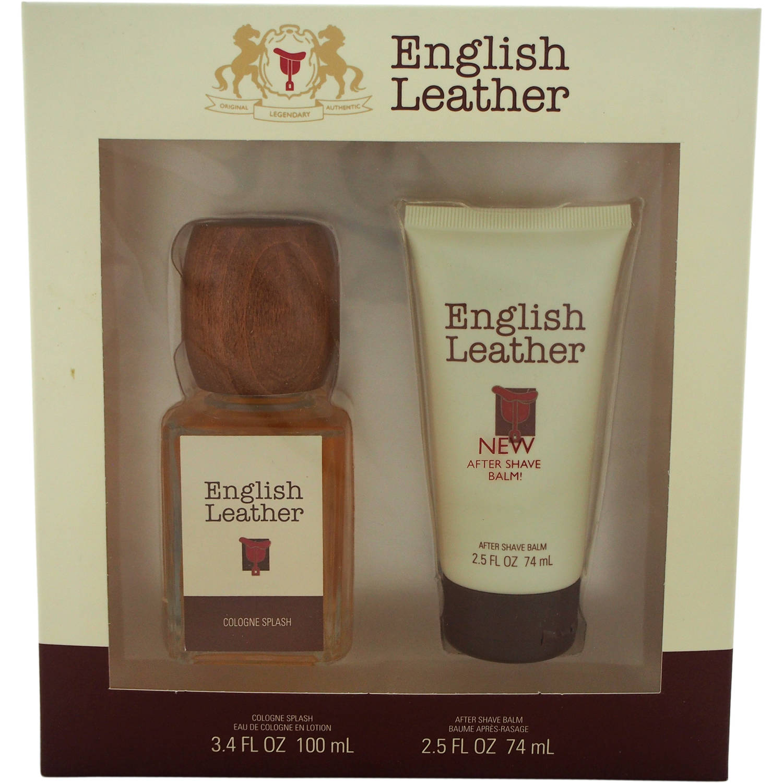 English Leather by Dana Gift Set, 2 pc