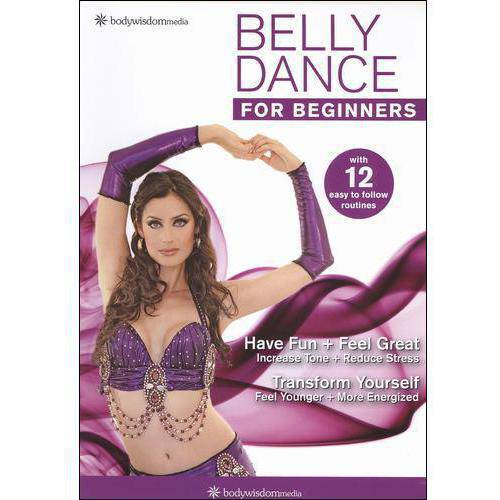 Belly Dance For Beginners by