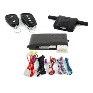 Encore Remote Car Start|Keyless Entry 1 - 4 Button & 1 - 2 Button Remote
