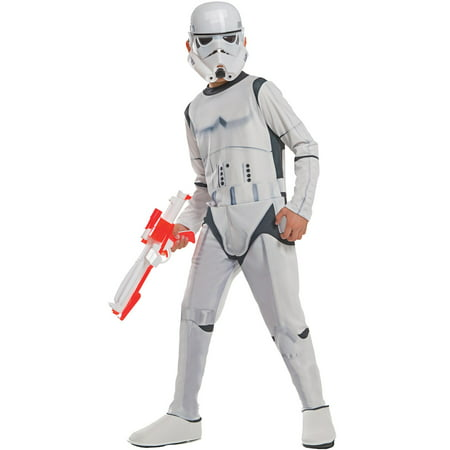 Kid Stormtrooper Costume (Child Stormtrooper Costume)
