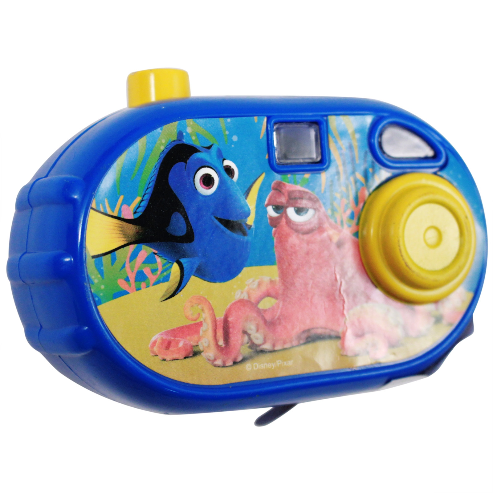 Disney Finding Dory Pretend Play Click Camera Toy Gift Party Favor ...