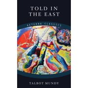 Told in the East - eBook