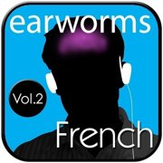 Rapid French, Vol. 2 - Audiobook