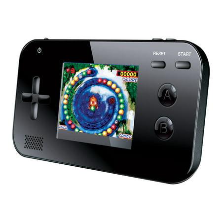 My Arcade Portable W 220 Games Black