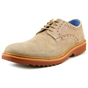 Robert Graham Bethune   Round Toe Suede  Oxford