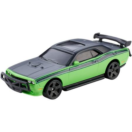 Fast & Furious 2011 Dodge Challenger SRT8