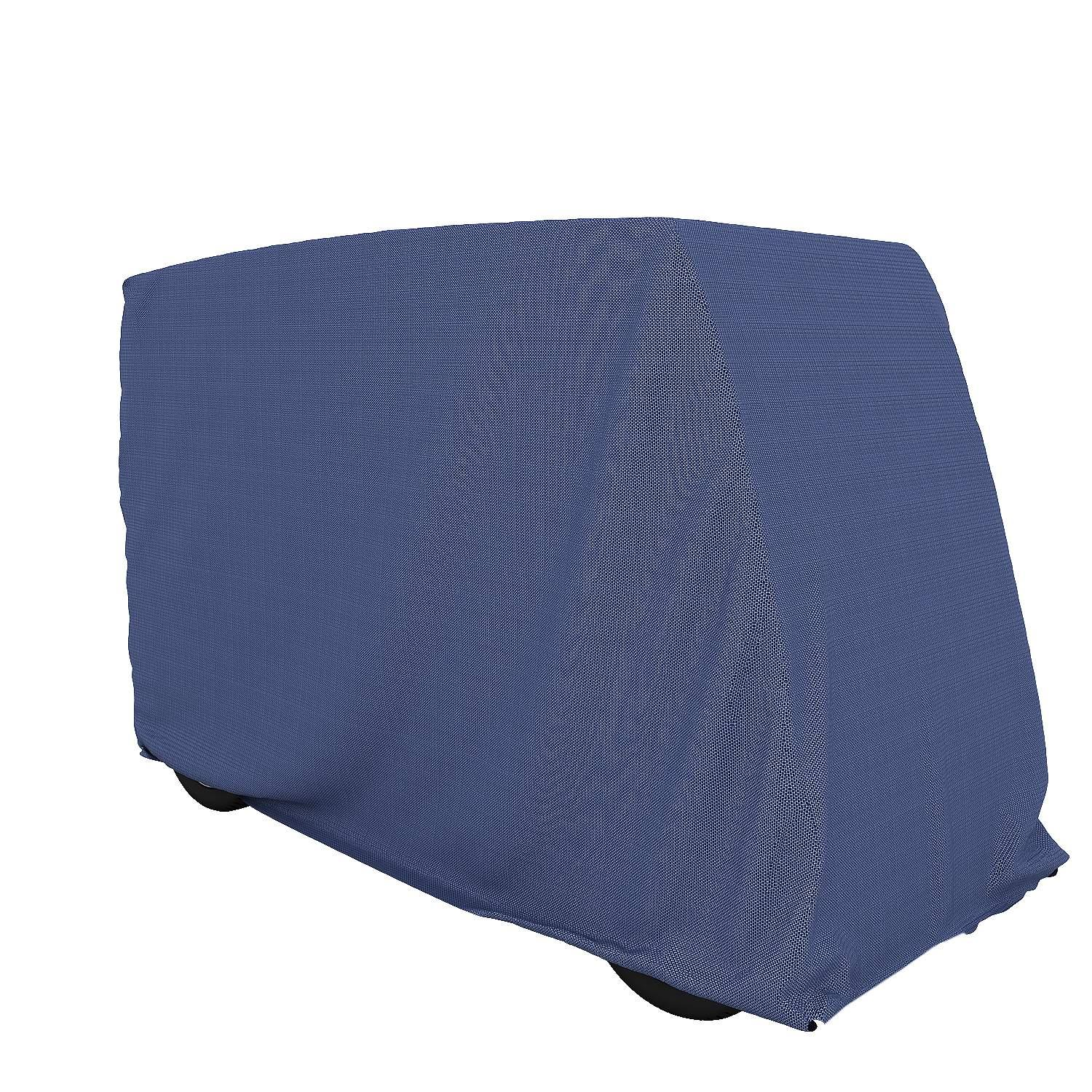 "58"" Waterproof Golf Cart Cover Storage for 2-Person Golf ..."