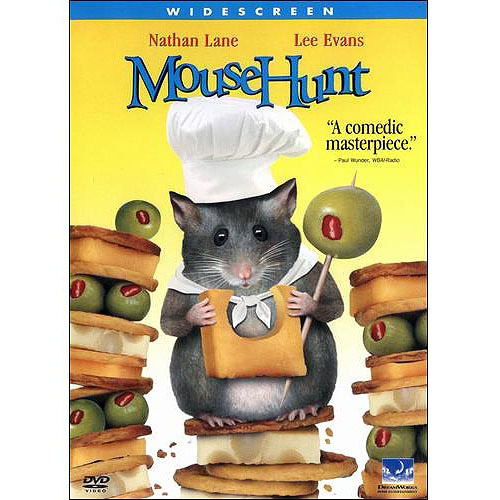 Mouse Hunt (Widescreen)