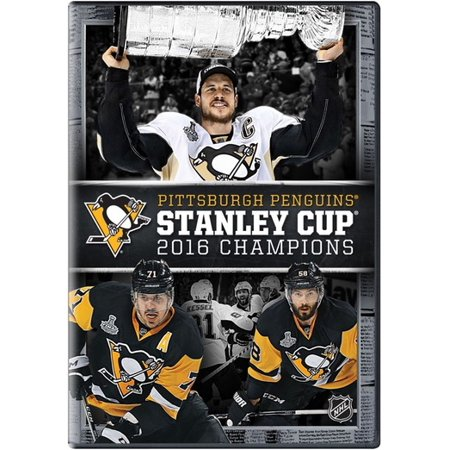 2016 Stanley Cup Champions