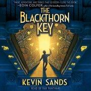 Blackthorn Key - Audiobook