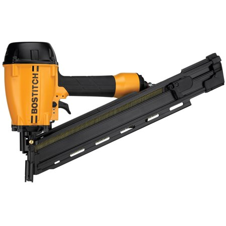 Bostitch Pneumatic Nailers (Bostitch BTF83WW 28 Degree Wire Weld Framing Nailer )