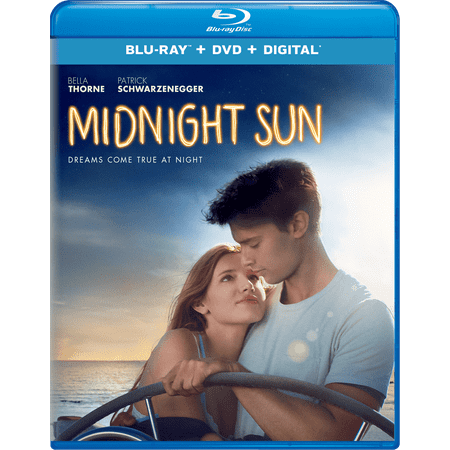 Midnight Sun (Blu-ray + DVD + Digital)
